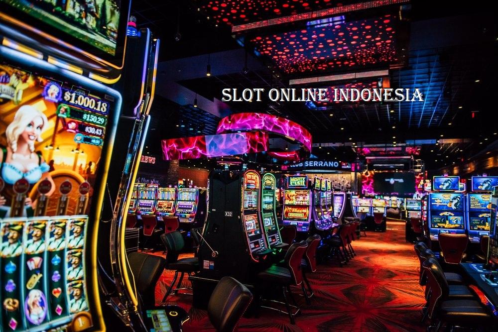 Strategi Bermain Judi Slot Online Resmi Supaya Mudah Menang