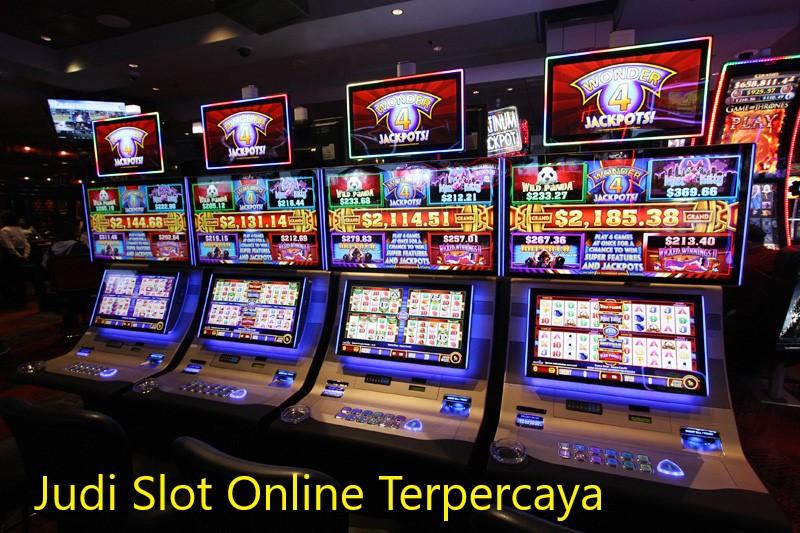 Permainan Game Slot Online Terpopuler Waktu Ini